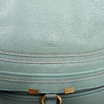 Chloé Marcie MM Lotus green leather gold_2 Kopie