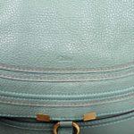 Chloé Marcie MM Lotus green leather gold_2 Kopie