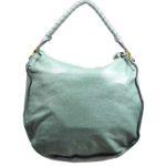 Chloé Marcie MM Lotus green leather gold_7 Kopie