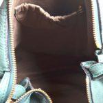 Chloé Marcie MM Lotus green leather gold_9 Kopie