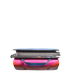 Fendi Demi Jour crossbody bag small blue red pink leather hardware silver_6 Kopie