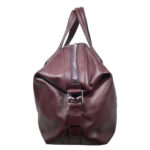 Givenchy Nightingale bag Aubergine leather silver_2 Kopie