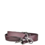 Givenchy Nightingale bag Aubergine leather silver_6 Kopie