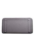 Hermes Birkin 40 Graphit Togo leather palladium hardware_1 Kopie