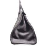 Hermes Birkin 40 Graphit Togo leather palladium hardware_4 Kopie