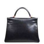 Hermes Kelly 32 black box leather hardware gold_3 Kopie