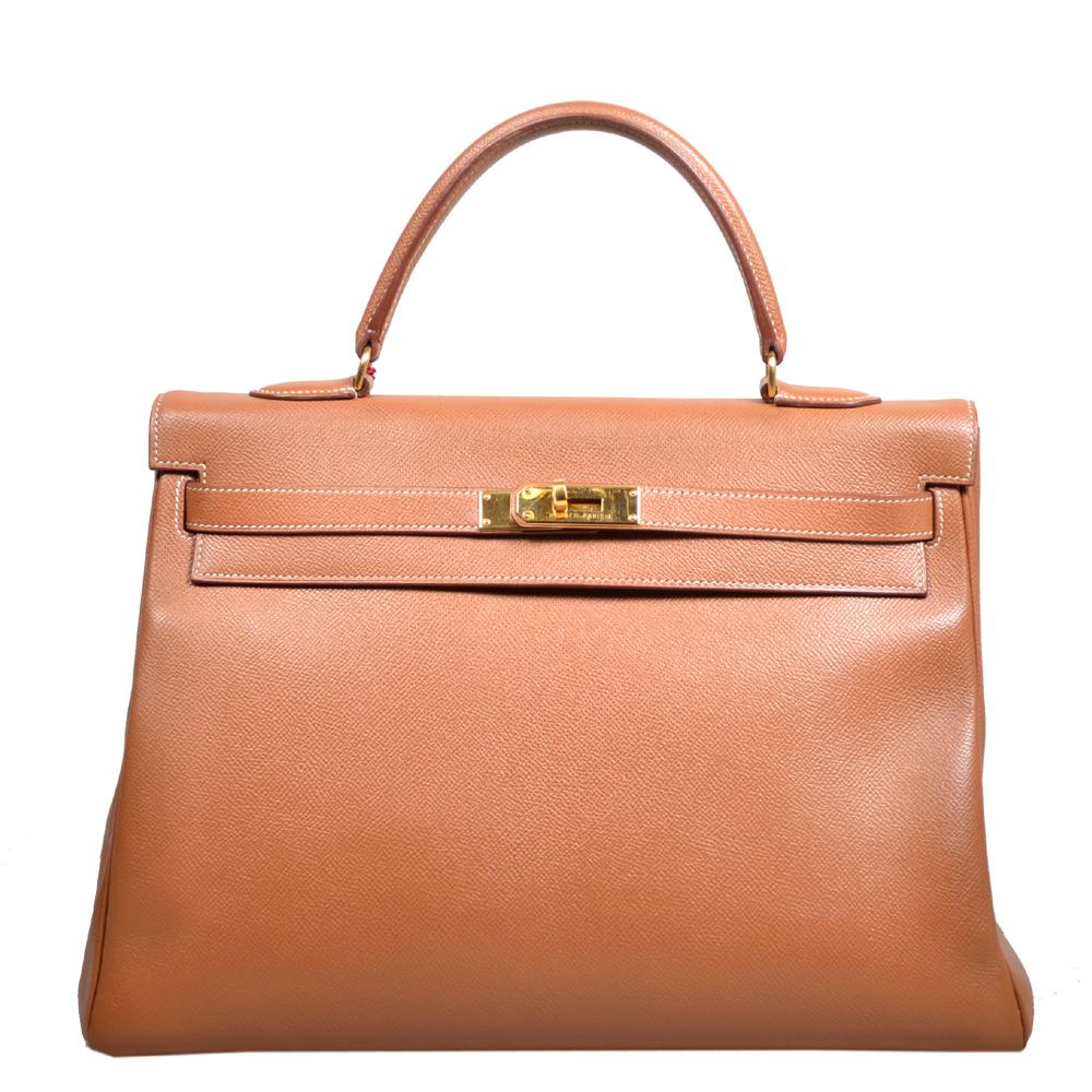 Hermes Kelly 35 gold epsom leather gold hardware_1 Kopie