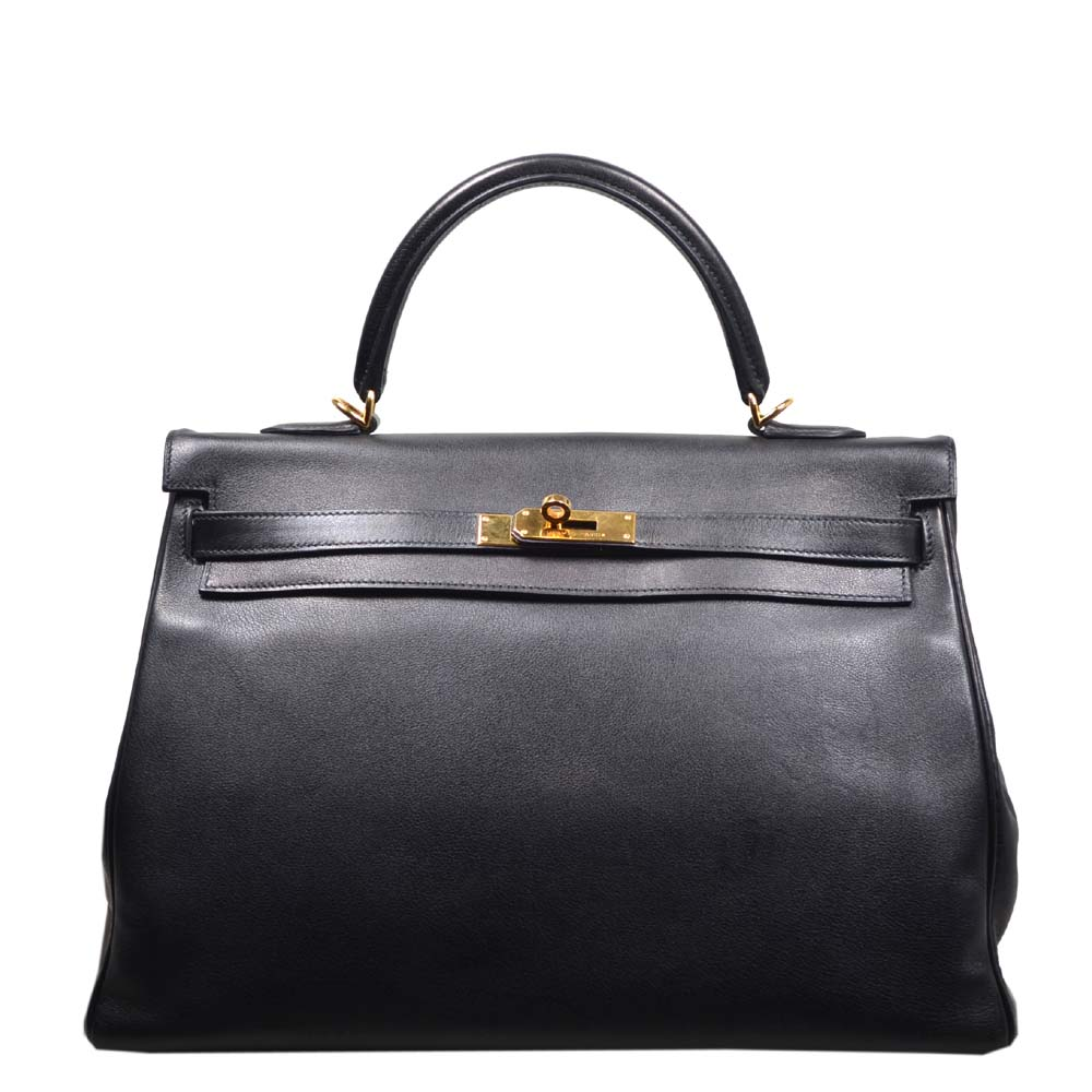 Hermes Kelly 35 swift leather retourne gold hardware_9 Kopie