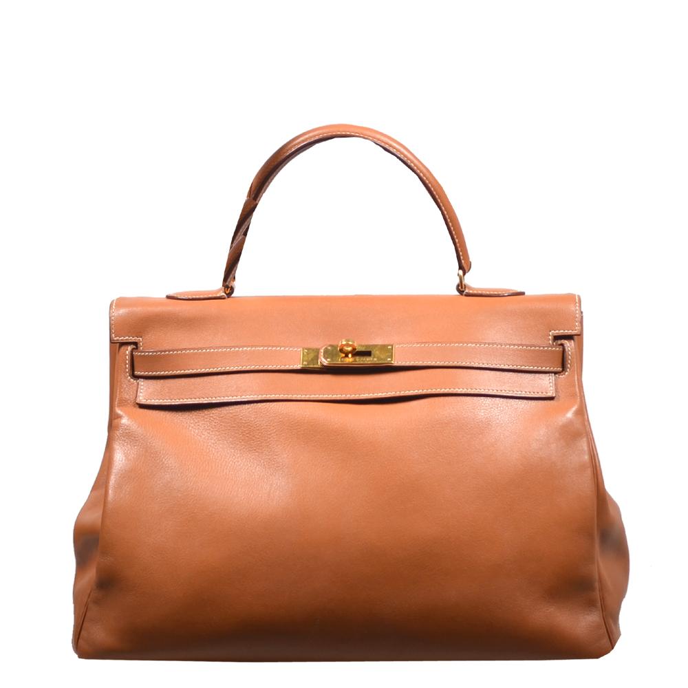 Hermes Kelly 35 swift leather retourne mou gold gold hardware_12 Kopie