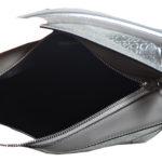 Loewe Tasche Puzzle small mettalic leather shoulder bag Kopie