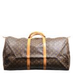 Louis Vuitton Keepall 60 LV Monogram_7 Kopie
