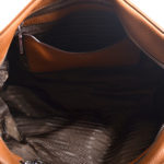 Prada Bauletto cognac leather silver hardware_7 Kopie