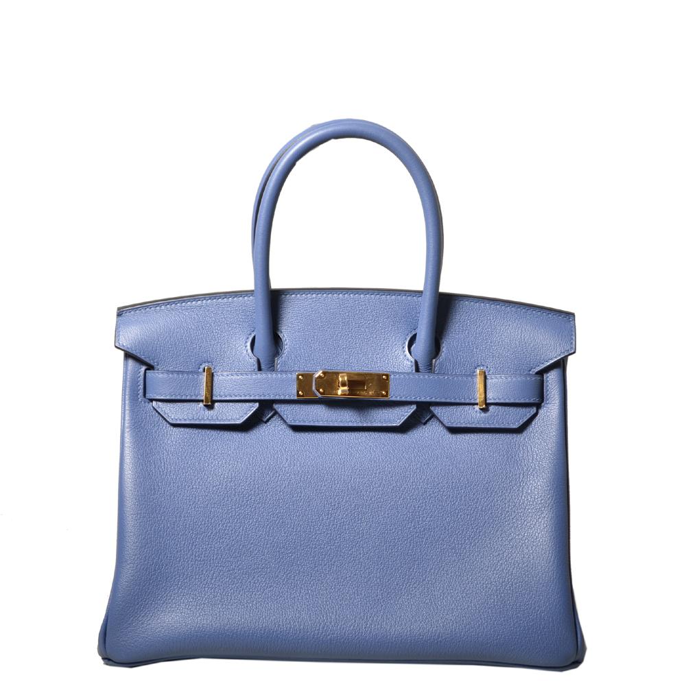 9a0e3f07a43 Hermes Birkin 30 blue brighton taurillon vovillo leather gold hardware 5  Kopie