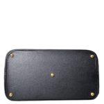 Hermes Bolide 45 travel bag black ardenne leather gold hardware_5 Kopie