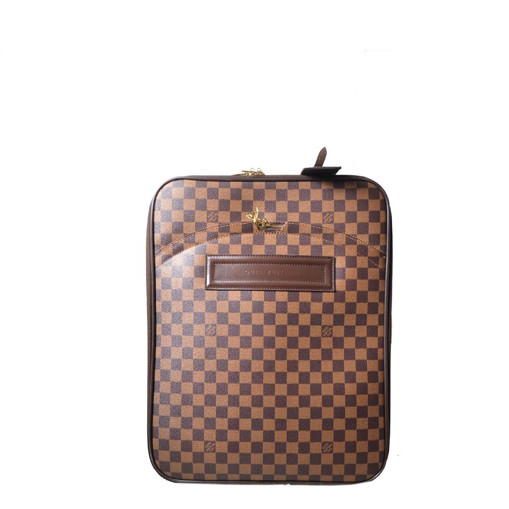 Louis Vuitton Trolley Pegase Damier Kopie