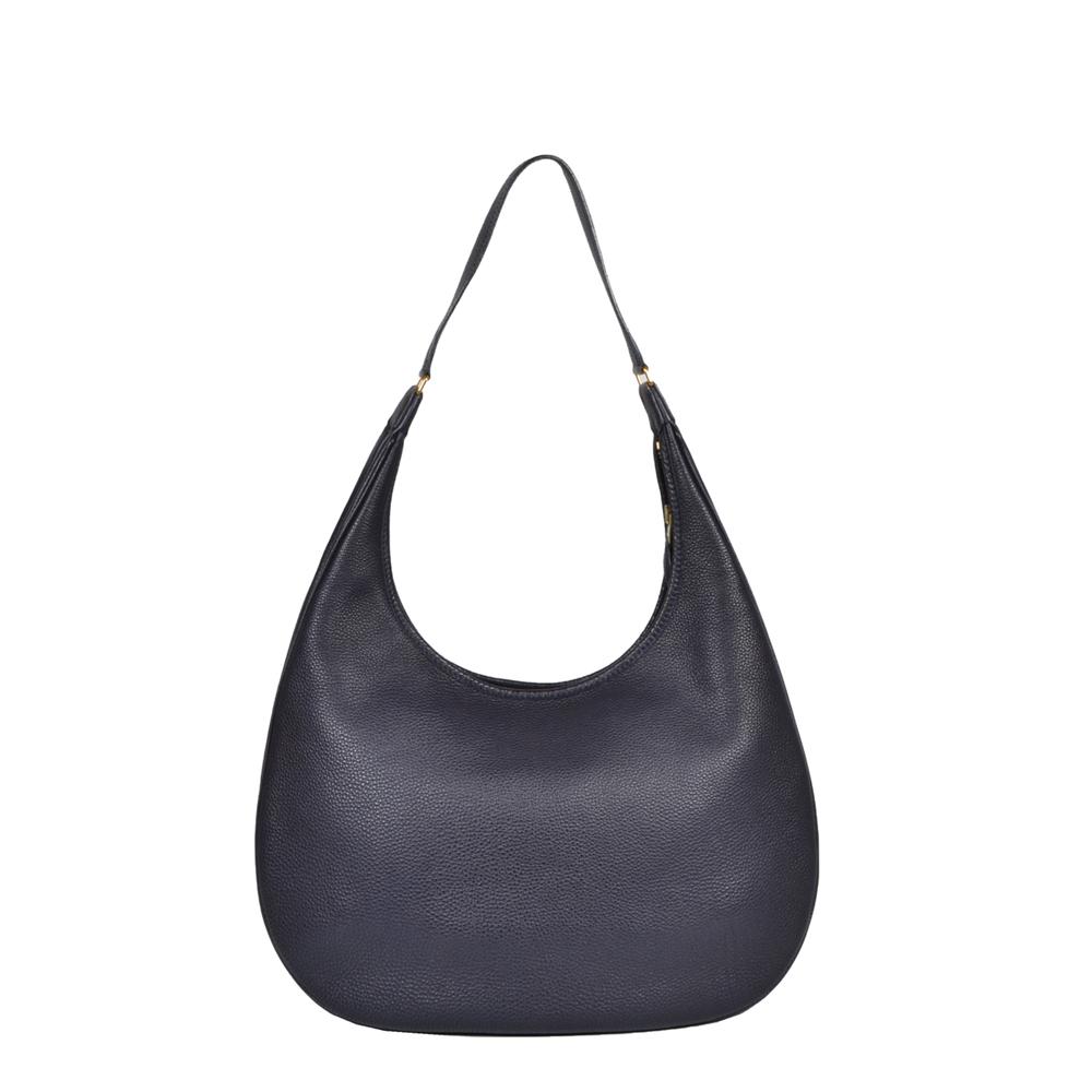 Hermes Gao Bag Togo Blue