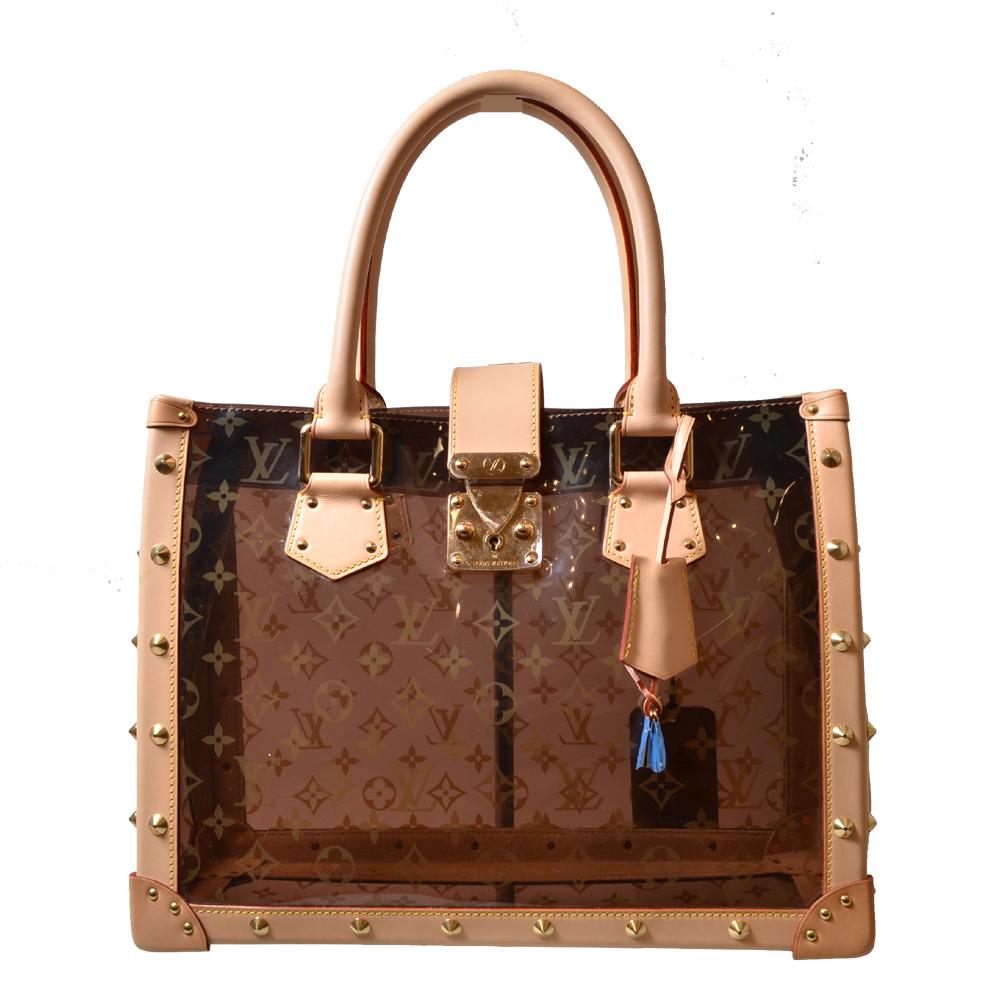 Louis Vuitton Neo Cabas MM Ambre Kopie