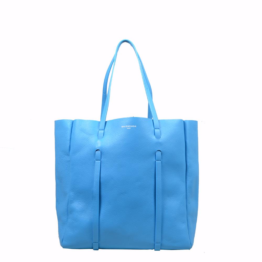 Balenciaga Everyday Shopper blue ( 31 x 33 16 ) 550 Kopie