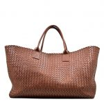 Bottega Veneta Cabat Shopper brown (52x31x26)