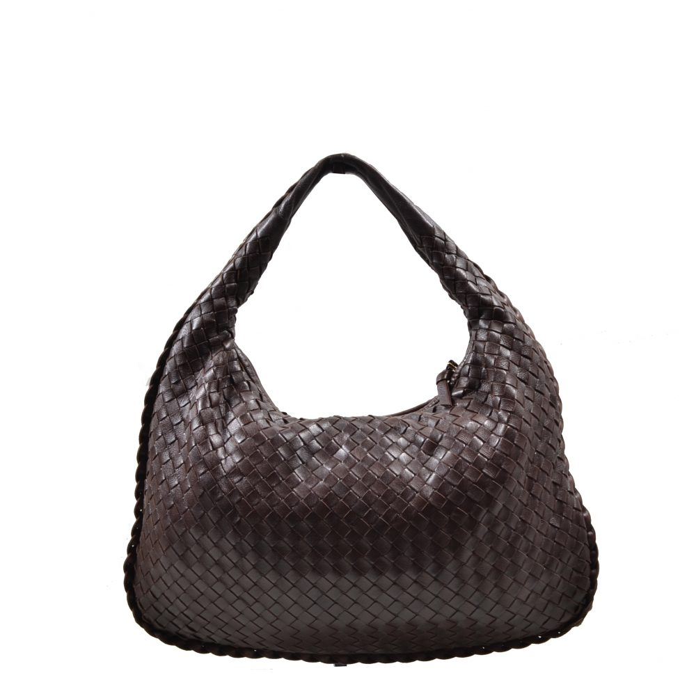 Bottega Veneta Hobo Roma MM (40x24x20)