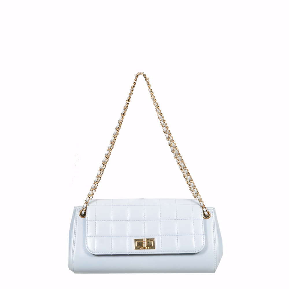 Chanel Cube Bag
