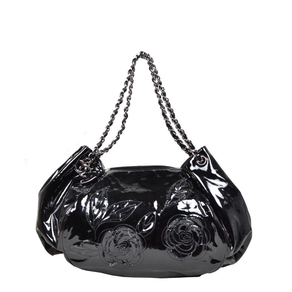 Chanel Black Lack 44x27x12 – Kopie