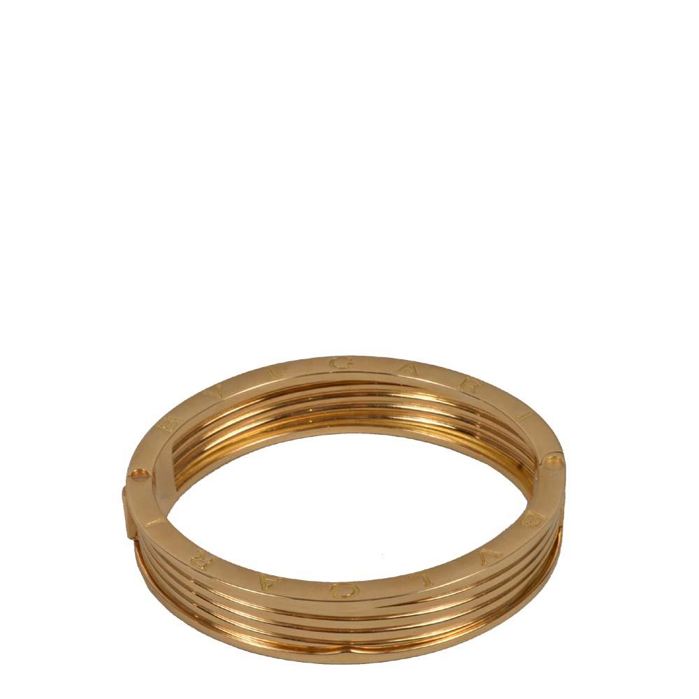 Bvlgari Bracelet Gold Kopie