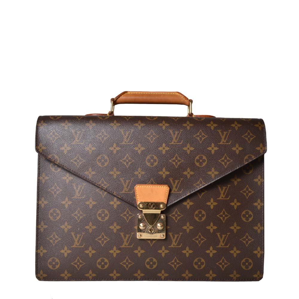 Louis Vuitton Suitcase Serviette Monogram 900 ( ) Kopie