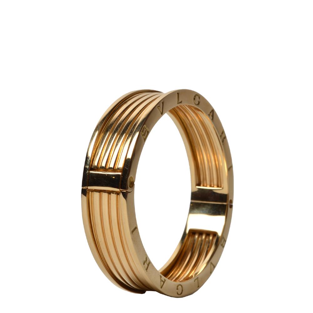 Bvlgari Armreif Gold B. Zero 6.200 ( ) – Kopie