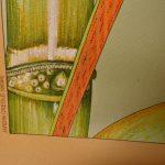 Hermes Carre Silk Seide Soie Jardin Creole Detail (3) – Kopie – Kopie