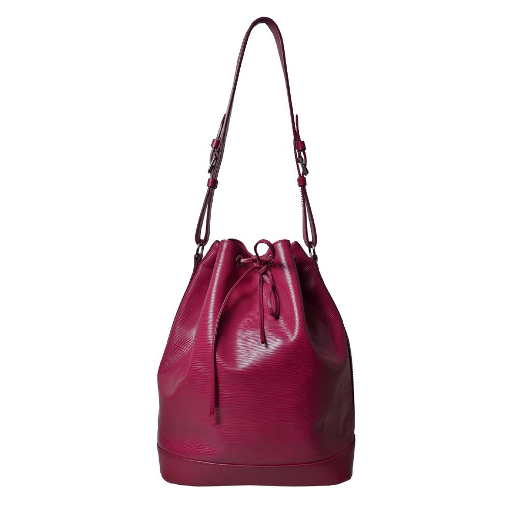 Louis Vuitton n Sac Noe GM Epi leather ( ) ewa lagan secondhand frankfurt