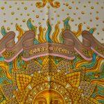 hermes Carre Silk Seide Soie Carpe Diem (2) – Kopie – Kopie