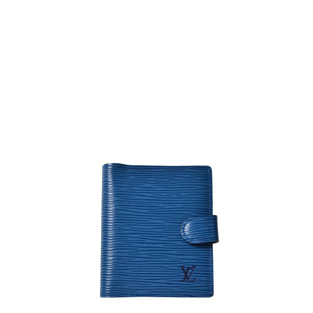 Louis Vuitton Taschen Organizer Damier blau 170 ( ) Kopie