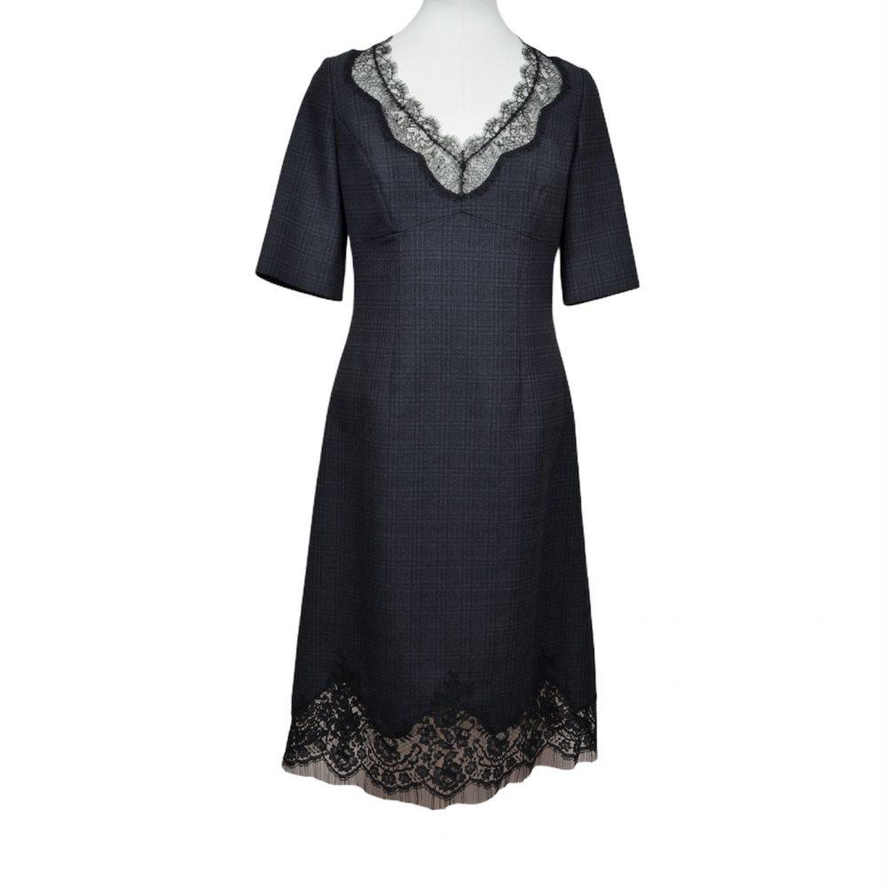Louis Vuitton Kleid Dress 40