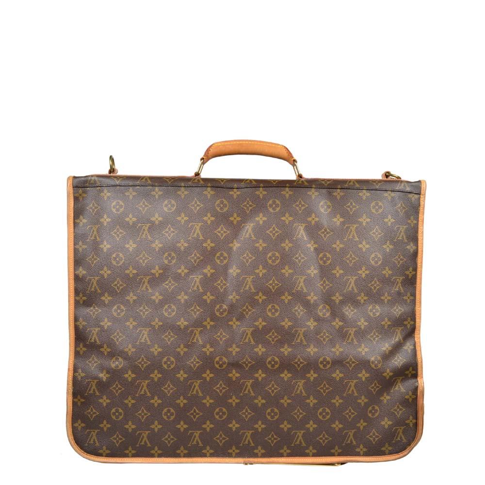 Louis Vuitton Kleidersack Garment bag 96 900 ( ) Kopie