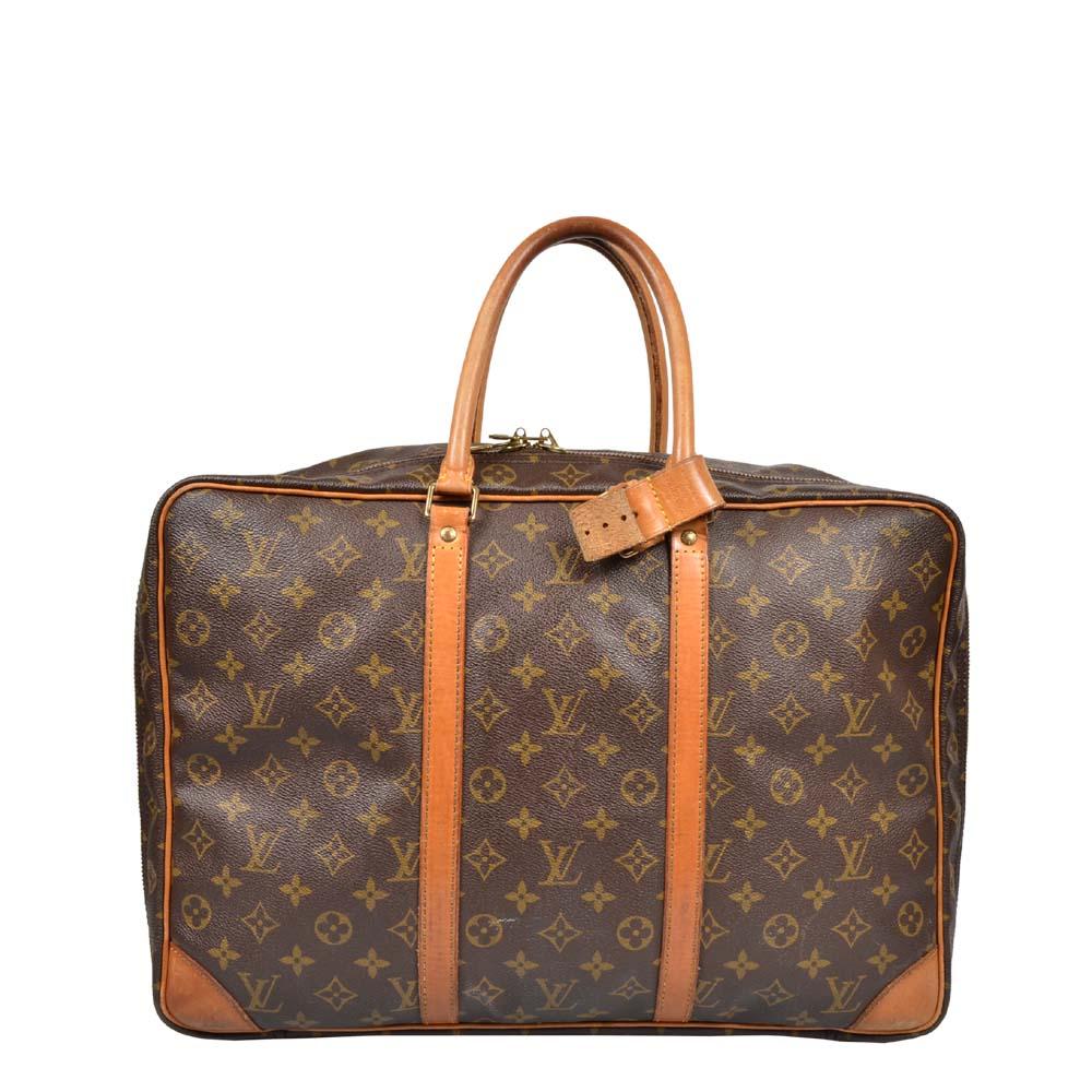 Louis Vuitton Koffer Sinus 45 Monogram 900 ewa lagan secondhand frankfurt