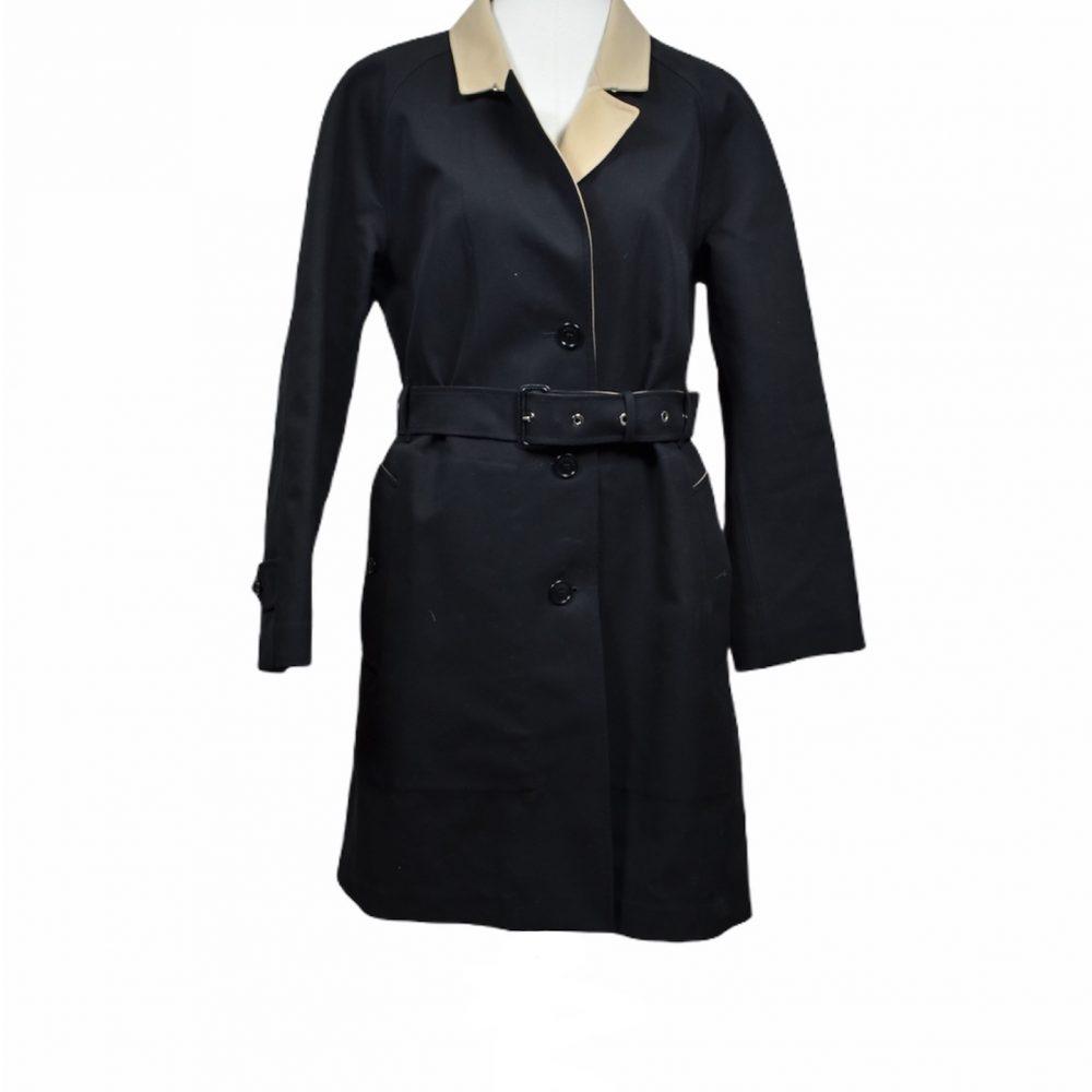 burberry coat mantel 42