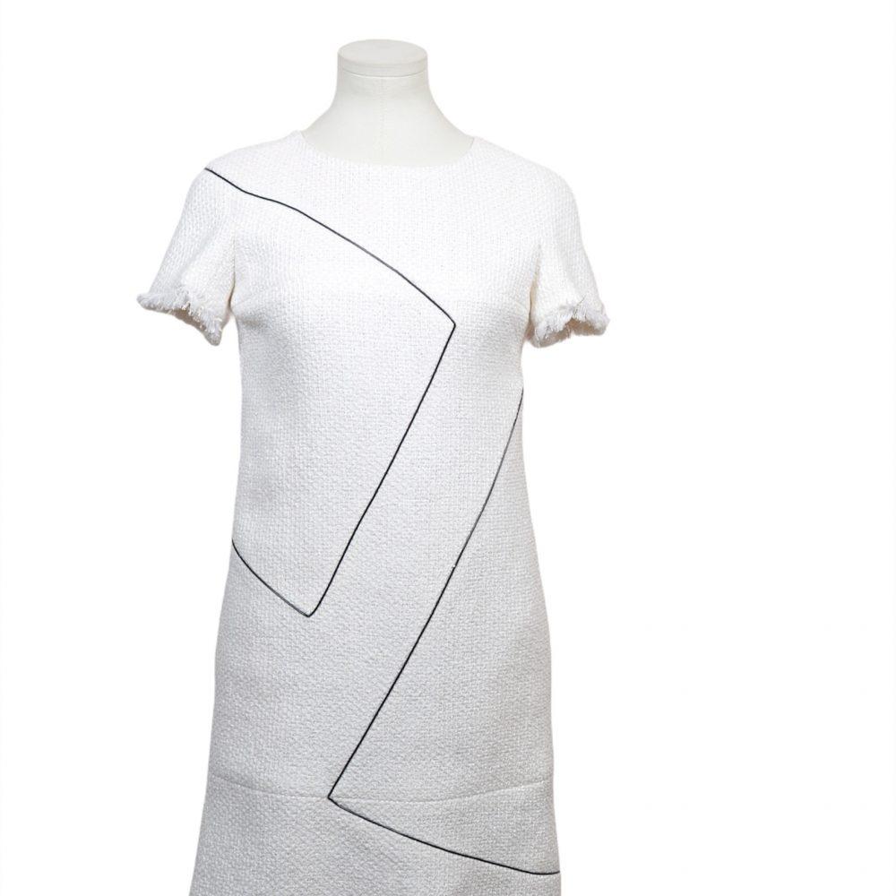 chanel kleid dress 34 2500