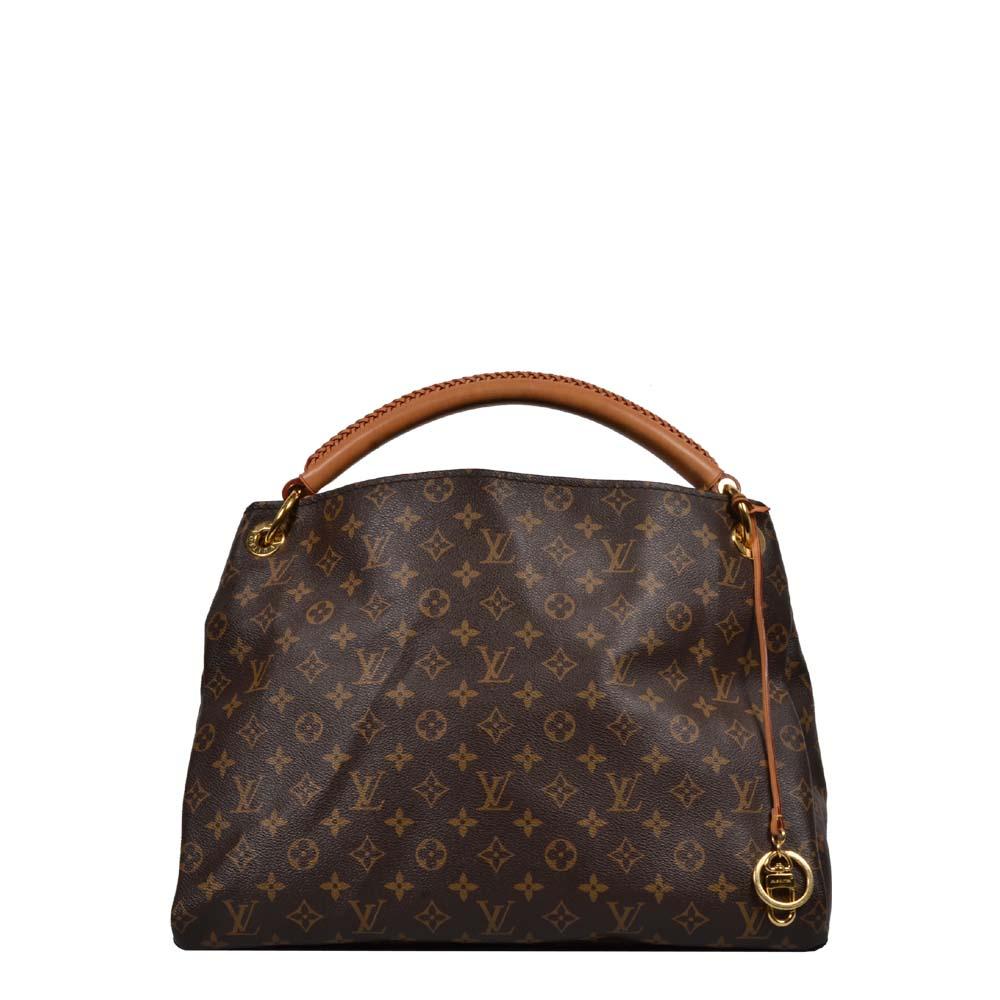 Louis Vuitton Tasche Artsy LV Monogram / Louis Vuitton Bag