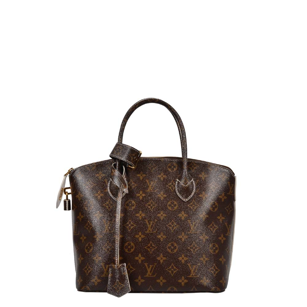 Louis Vuitton Tasche Lockit Limited Edition LV Monogram / Louis Vuitton Bag