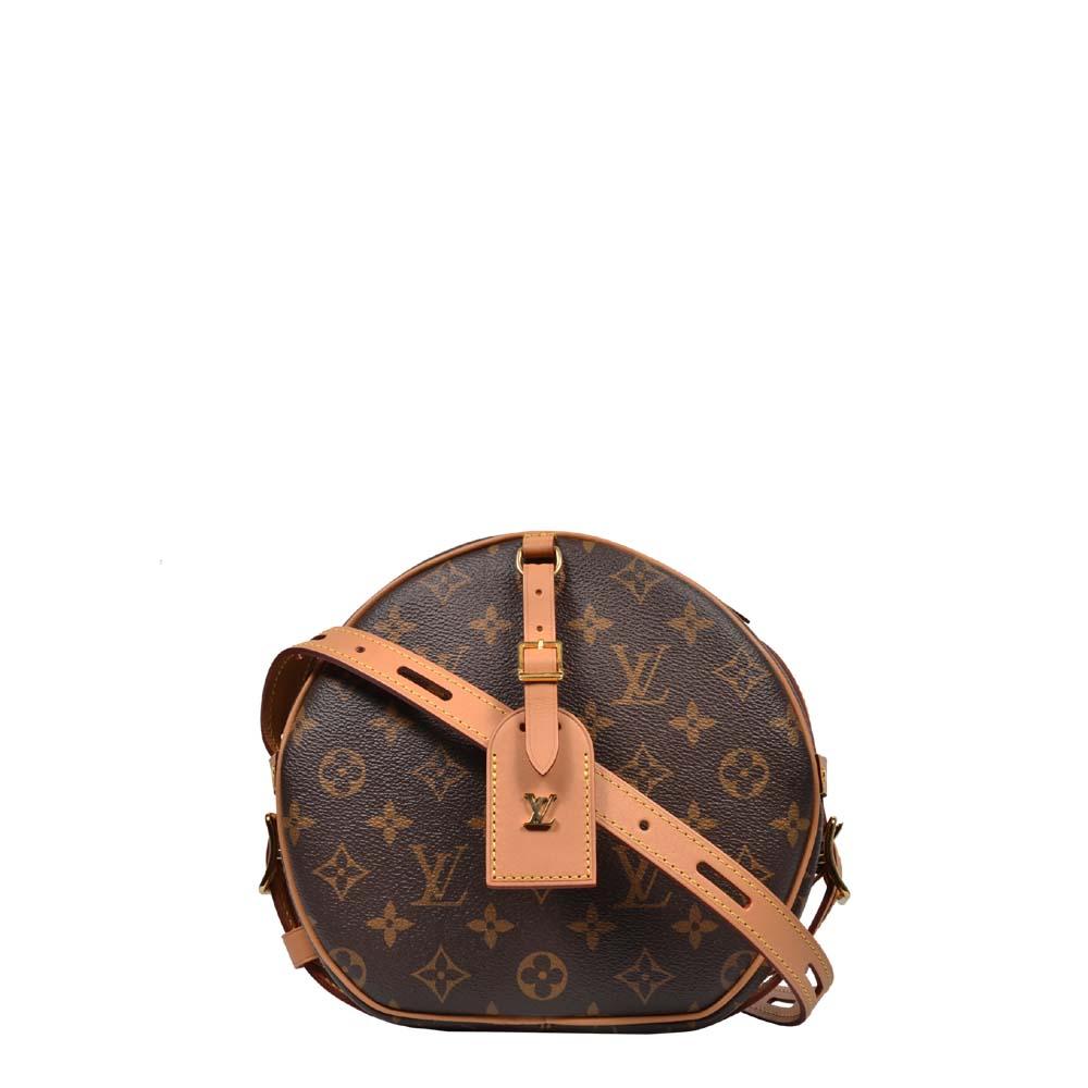 Louis Vuitton Tasche Chapeau Souple MM Monogram LV
